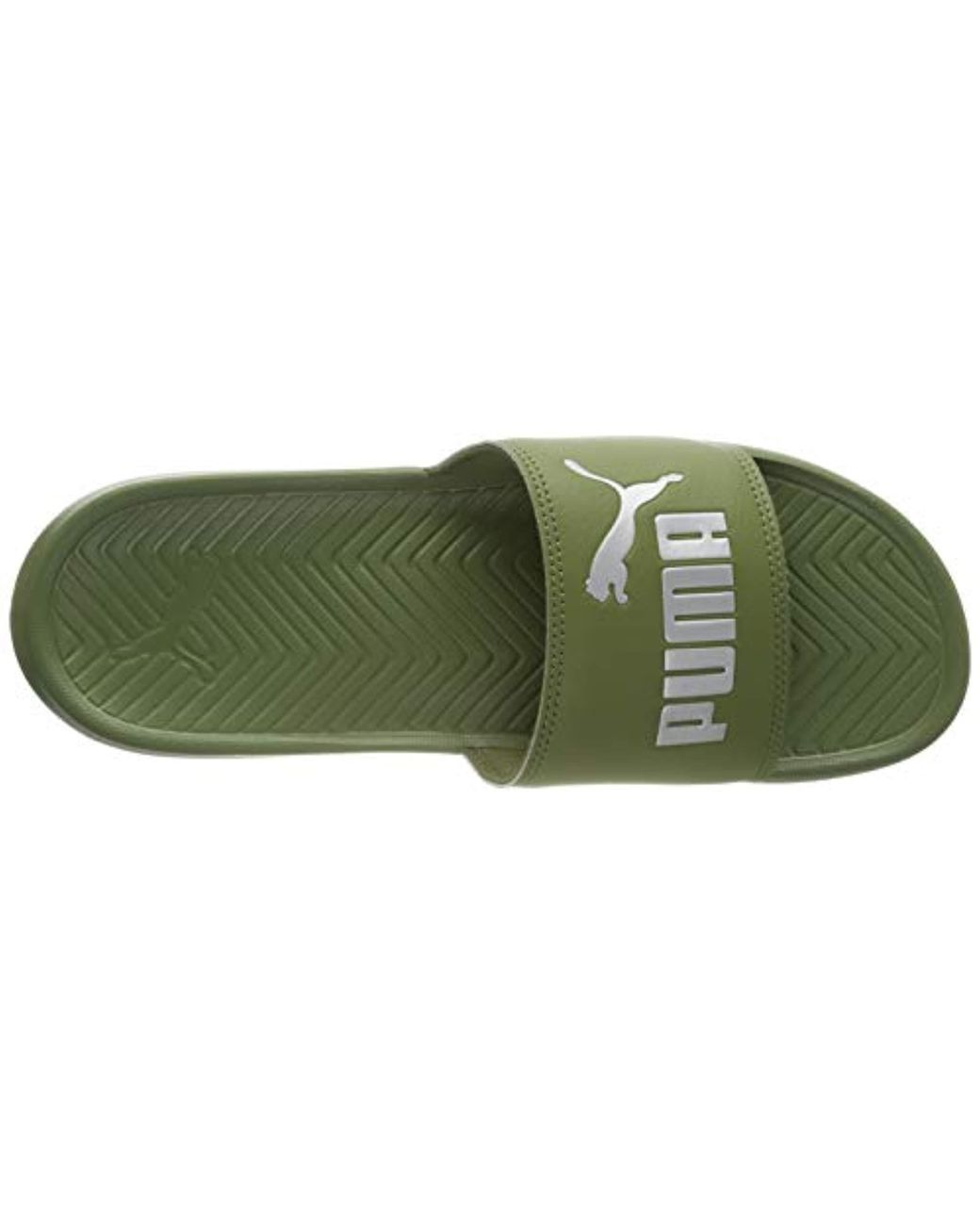 Puma Popcat Chaussures de Plage & Piscine Mixte adulte