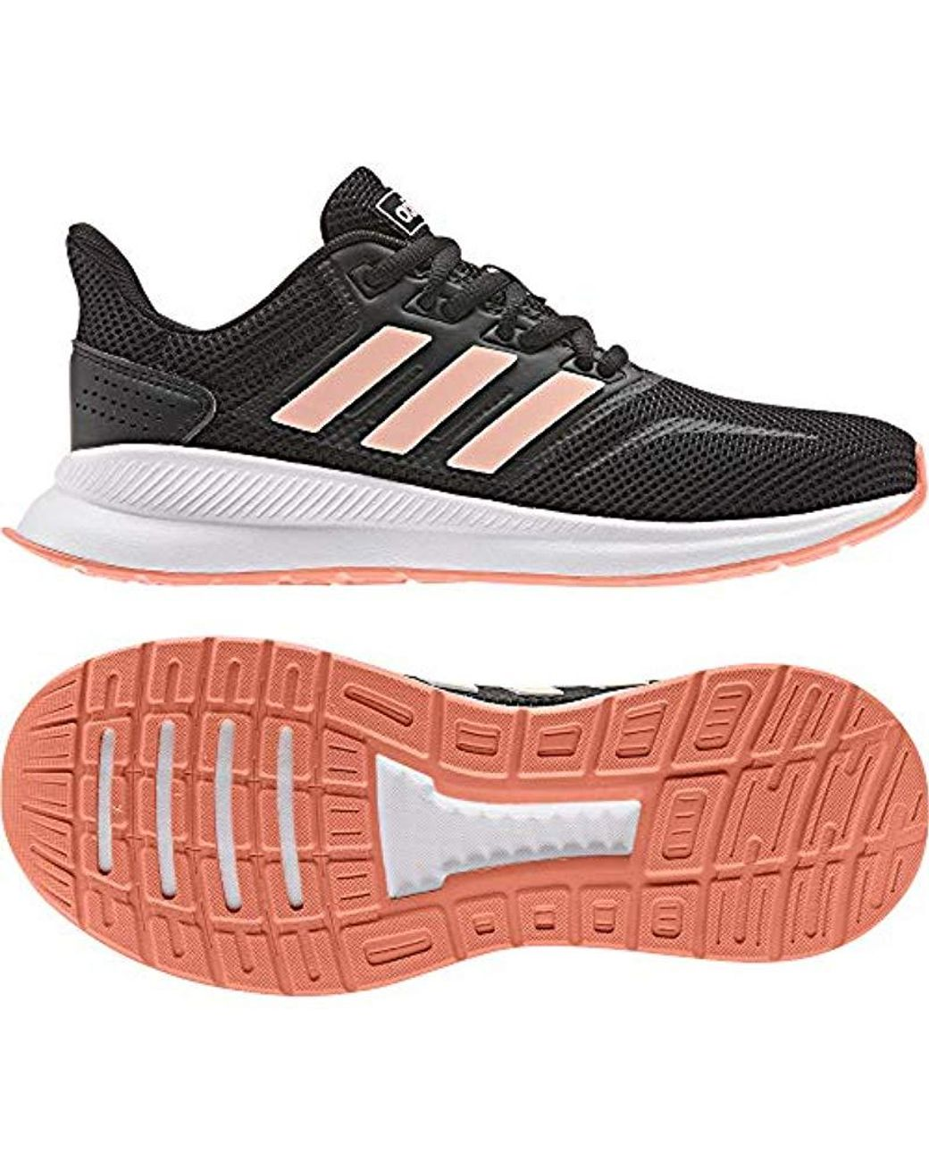 adidas Unisex Adults' Runfalcon K Competition Running Shoes