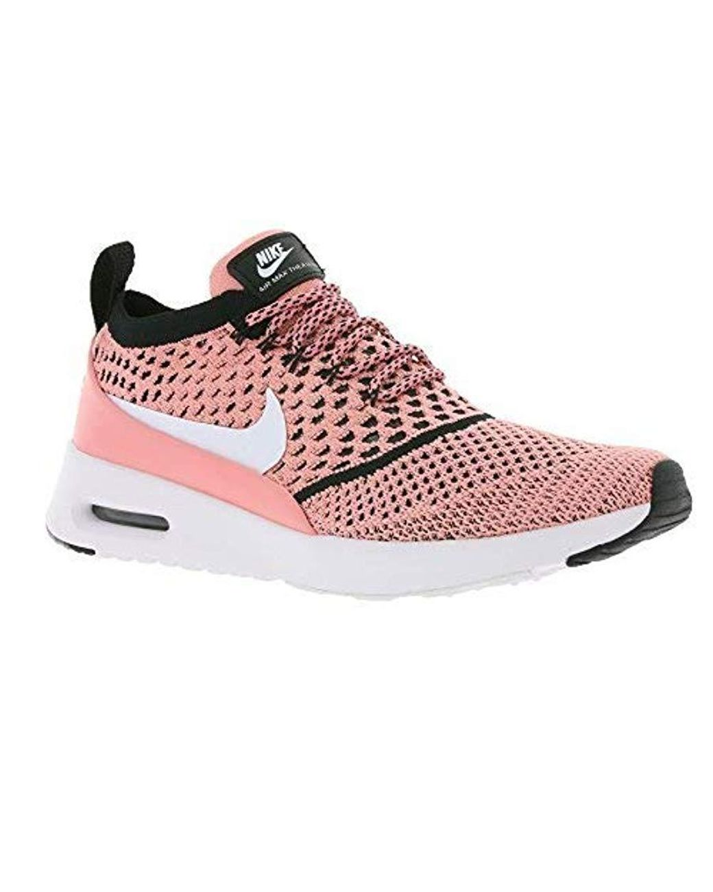 100% high quality san francisco shoes for cheap Nike Air Max Thea Ultra Flyknit Trainers - Lyst