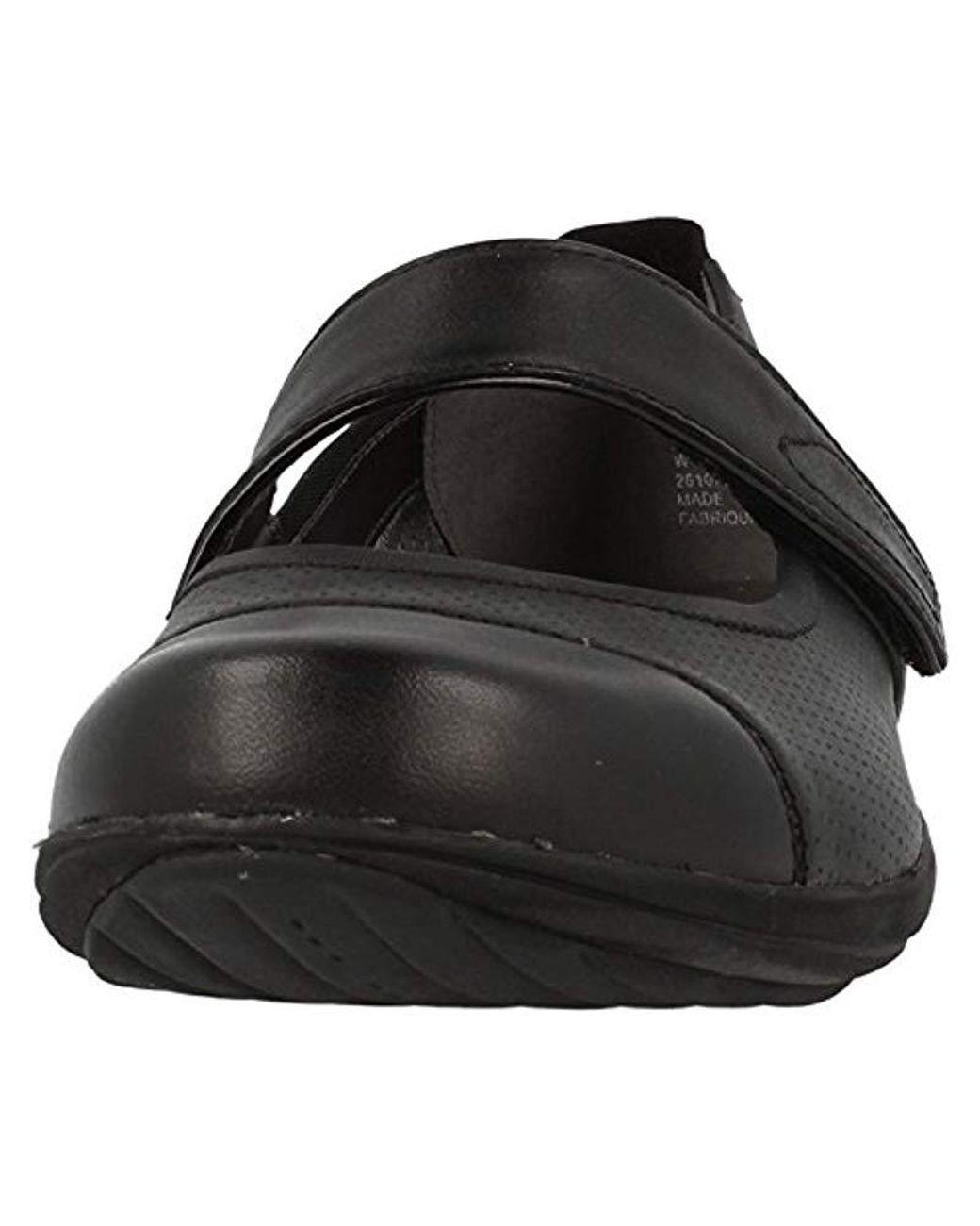 Clarks Ladies Shoes Indigo Charm