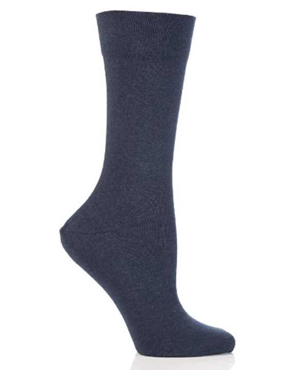 Falke Sensitive London Socks Navy