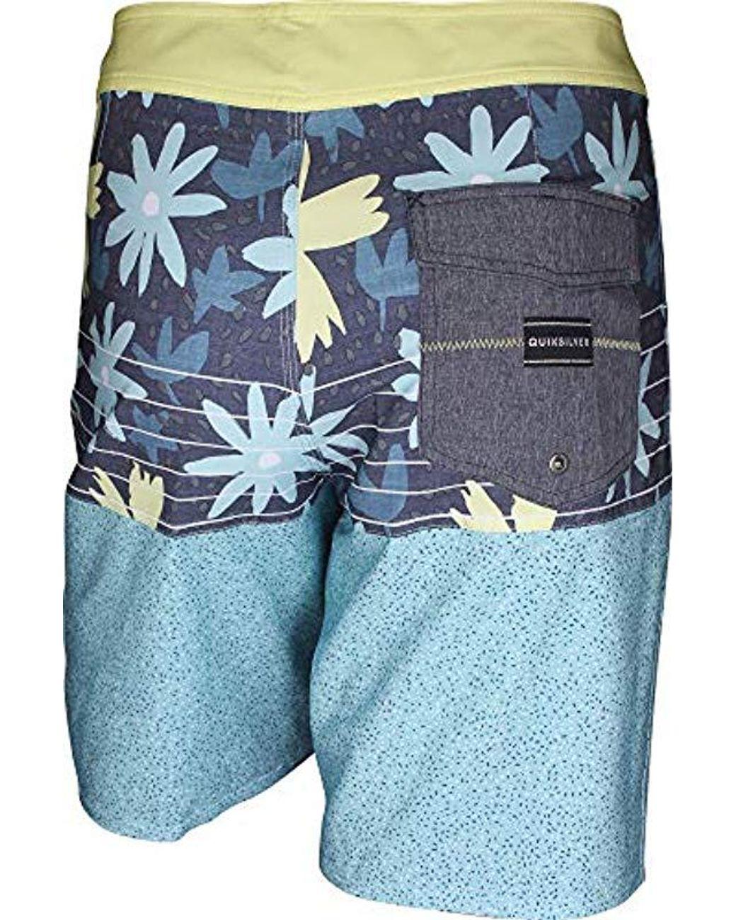 349tg1u Gentlemanly Attire On Wheat Small Fabric Mens Swim Trunks Shorts Athletic Swimwear Briefs Boardshorts