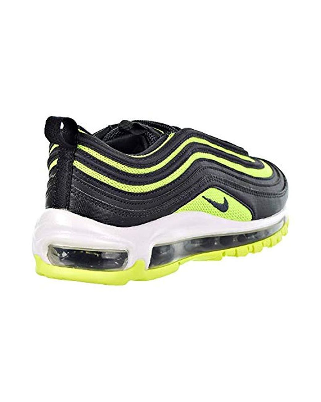timeless design new photos many fashionable Nike Synthetic W Air Max 97 Fitness Shoes in Black - Save 10% - Lyst