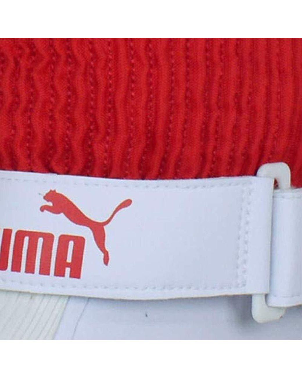 PUMA Alee Volvo Ocean Race Team Gore tex Sailing Boots Shoes