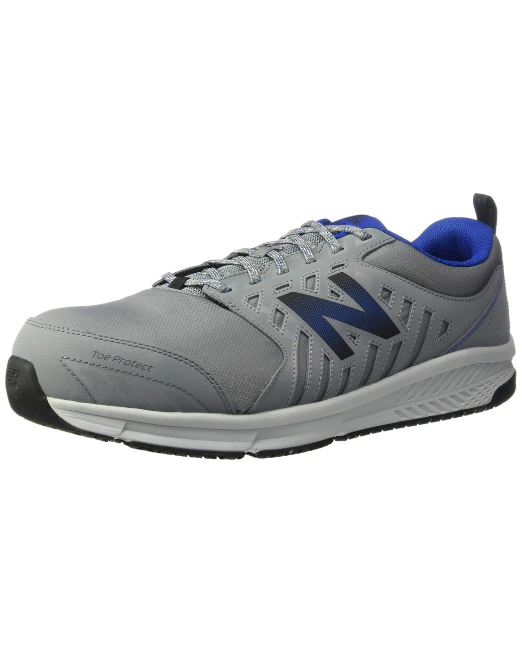 New Balance Leather 412 Work Sneaker in