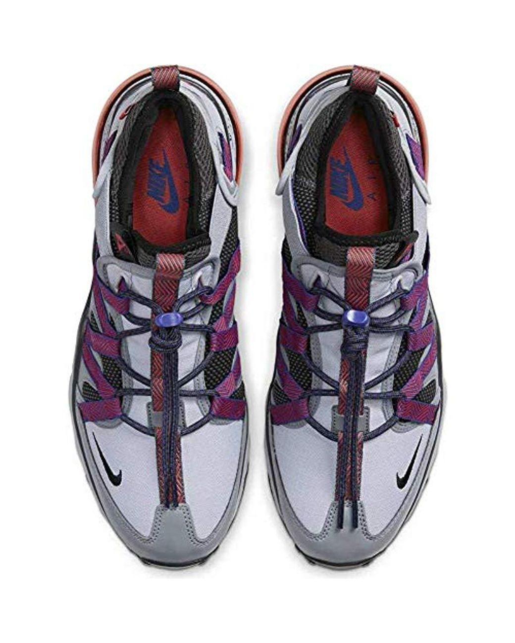 Nike Air Max 270 Bowfin Trainers Grey