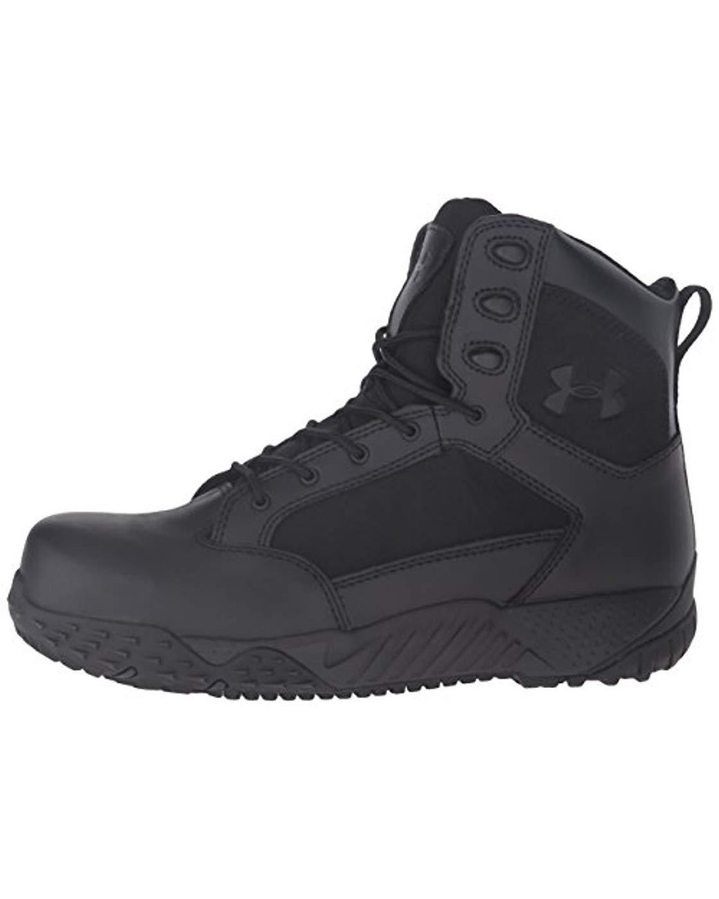 Under Armour Leather Stellar Tactical Protection Boating