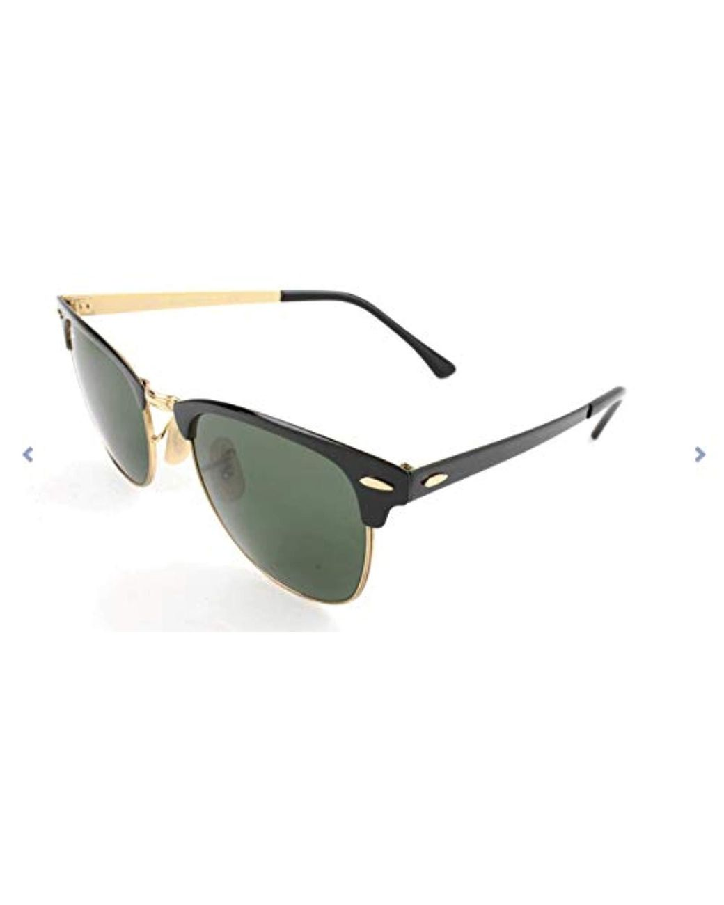 Green Sunglasses Ban 3716 Original Packaging Warranty Men's Ray Italy Rb wPnO08k