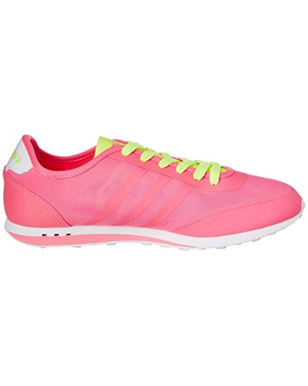 adidas adria low rosa