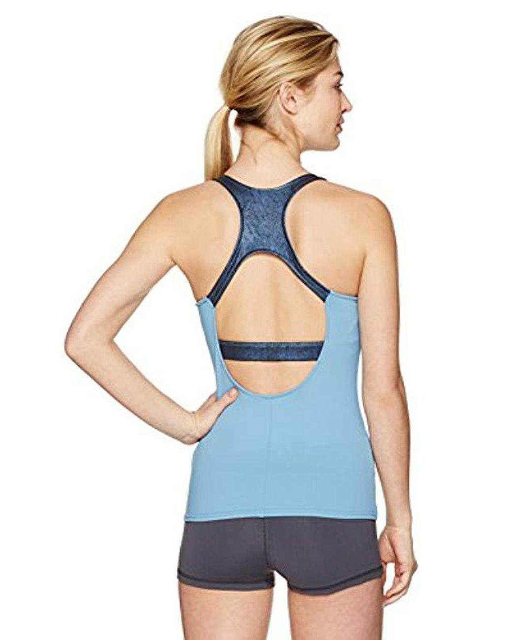 Alo Yoga Womens Venture Bra Tank