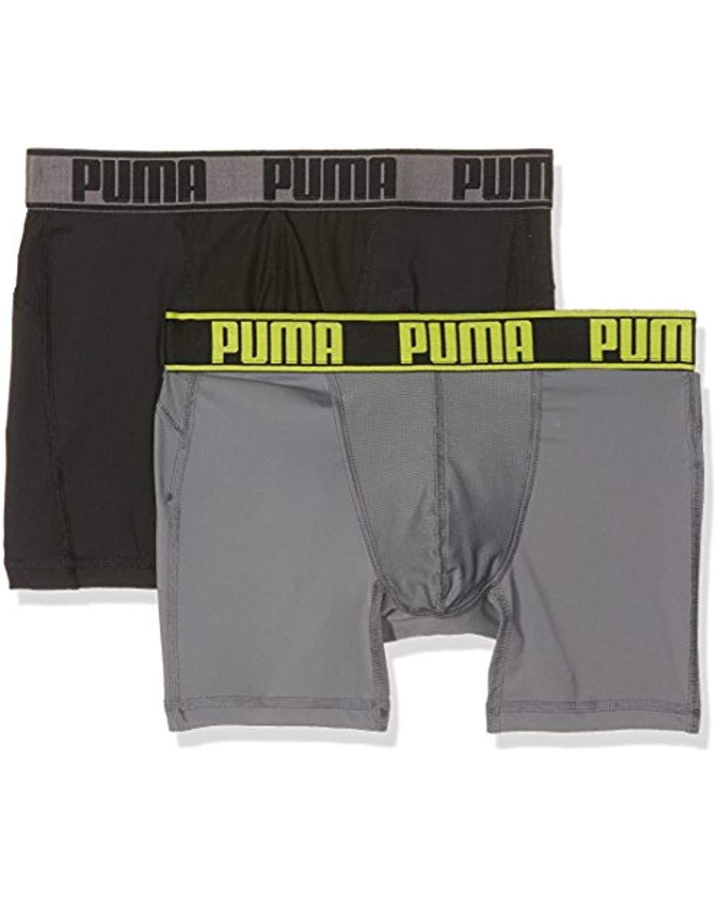 pack boxer hombre puma