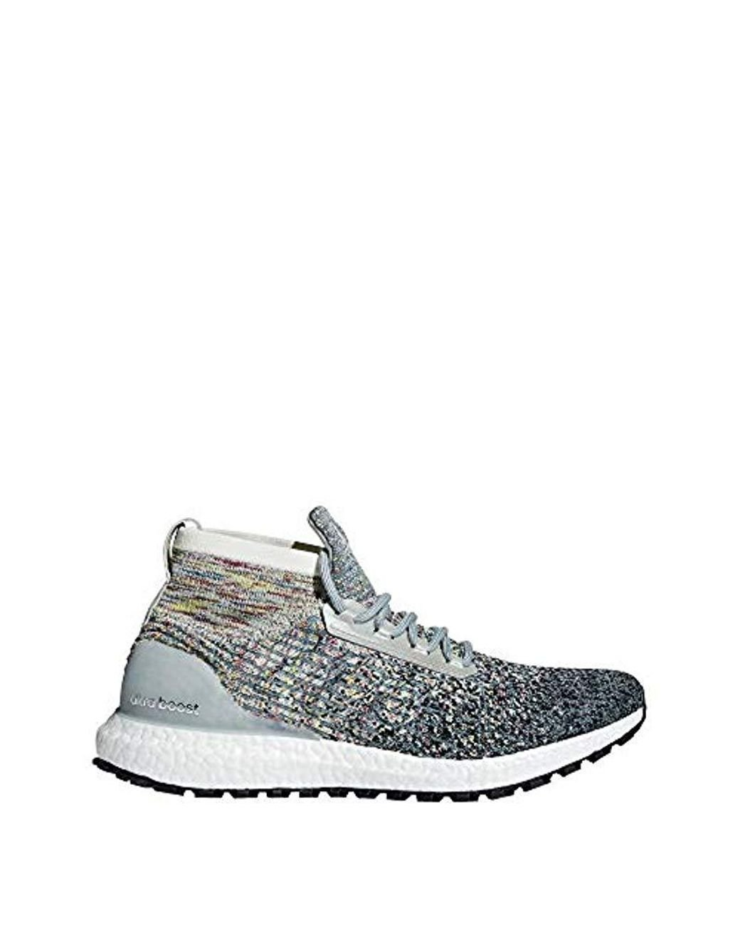 to buy latest design pick up adidas Rubber Ultraboost All Terrain Ltd Running Shoe for ...