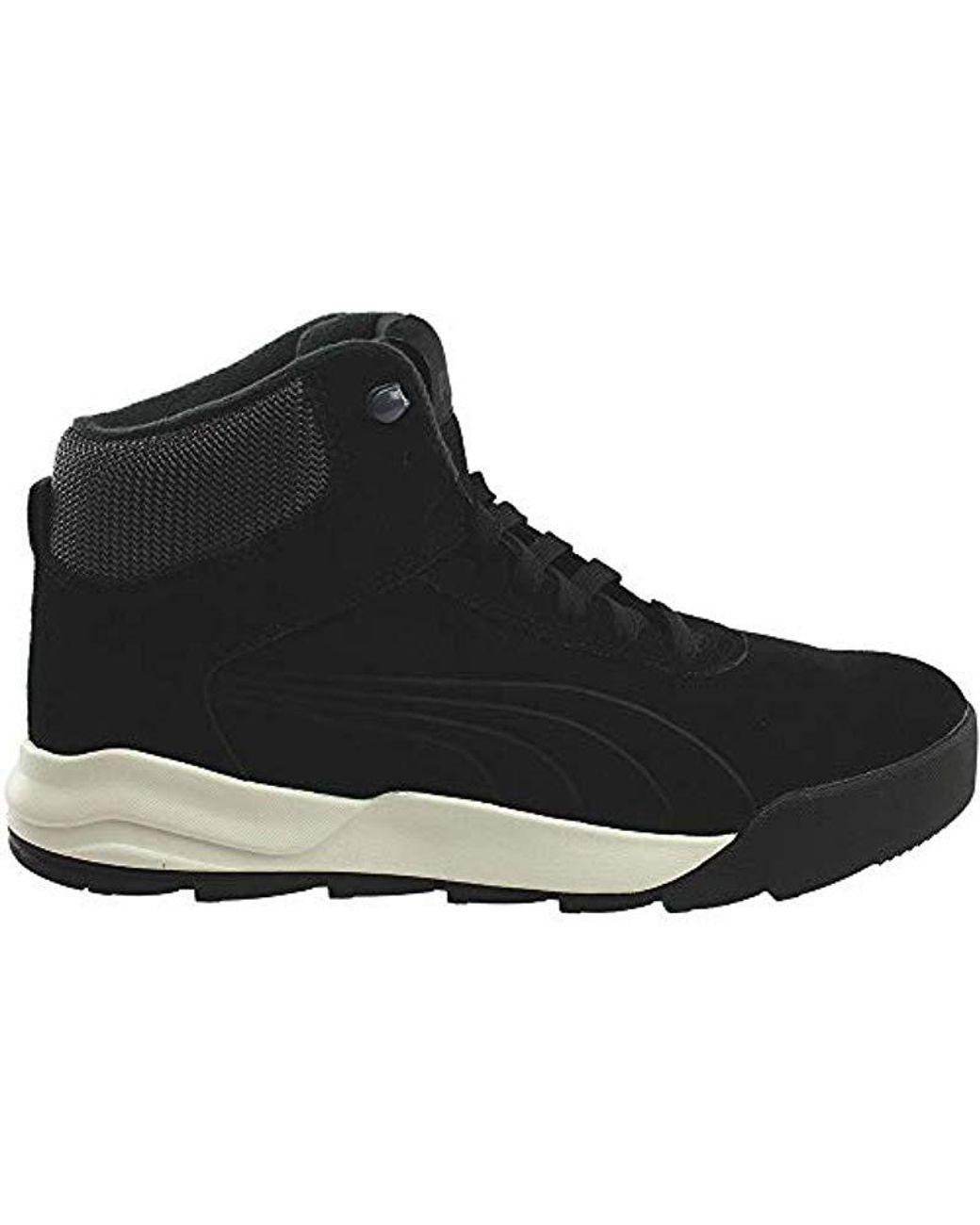 PUMA Men's Desierto Fashion Sneaker