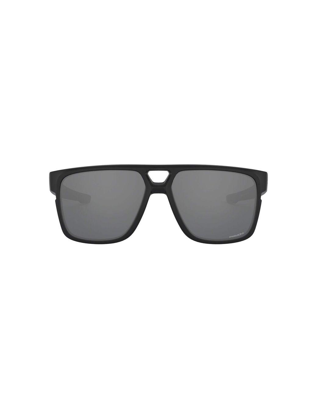 Oakley Crossrange Sunglasses Polarized Eyewear Prizm