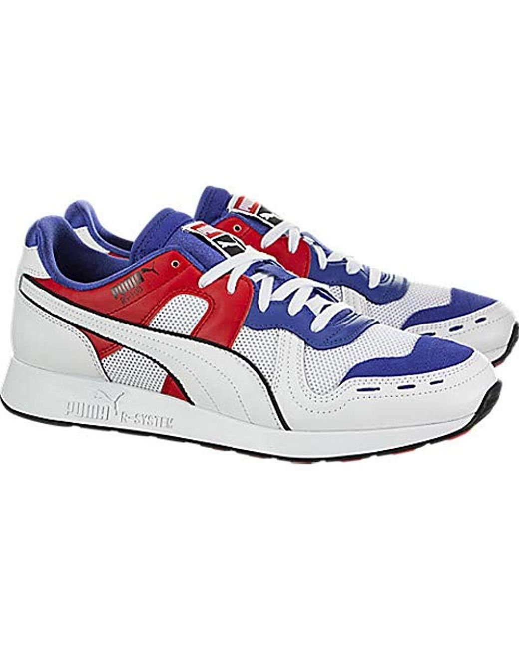 Can't Miss Bargains on PUMA Men's Te Ku Summer Suede