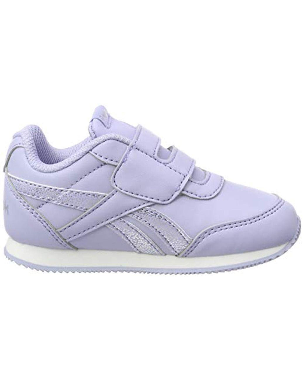 505c9009e02cd Reebok Infant s Royal Cljog 2 Kc Fitness Shoes
