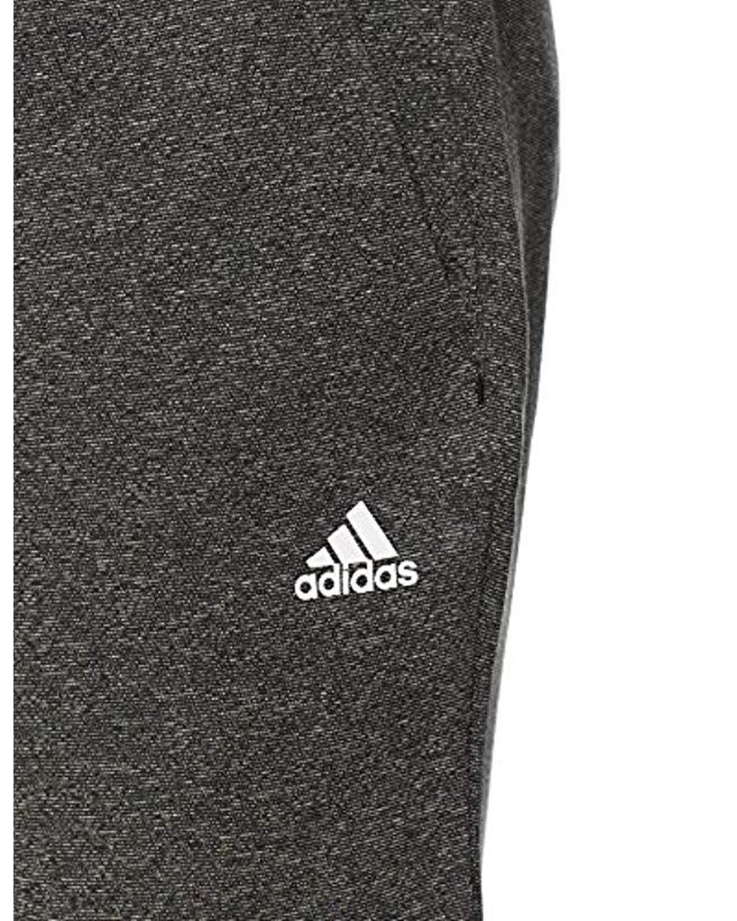 b80931919ef14 adidas M Id Stadium Sh Sports Shorts in Black for Men - Lyst