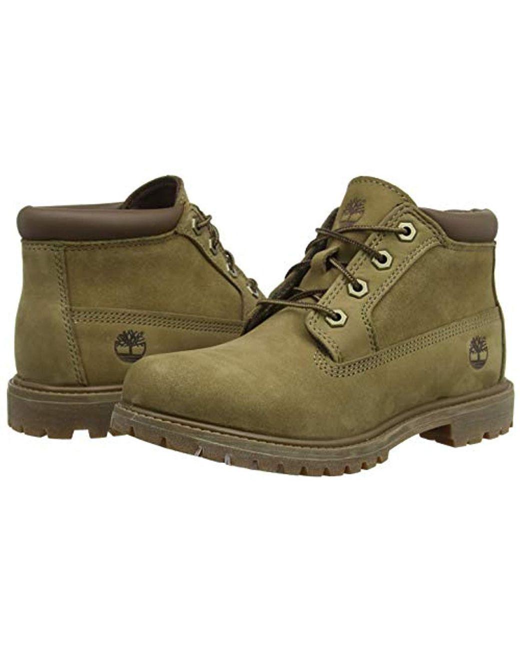 Detalles de Timberland Radford 6 Bota Zapatos Free Time Hombre CA1JHF