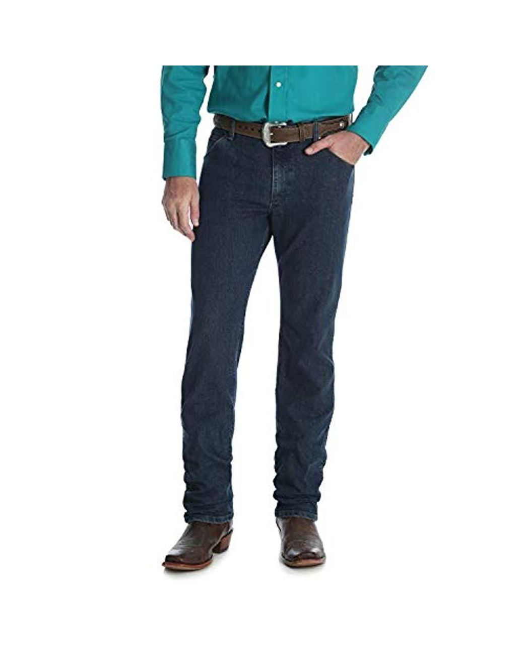 WRANGLER TEXAS JEANS FABRIC CAMEL ALL SIZES RRP £65