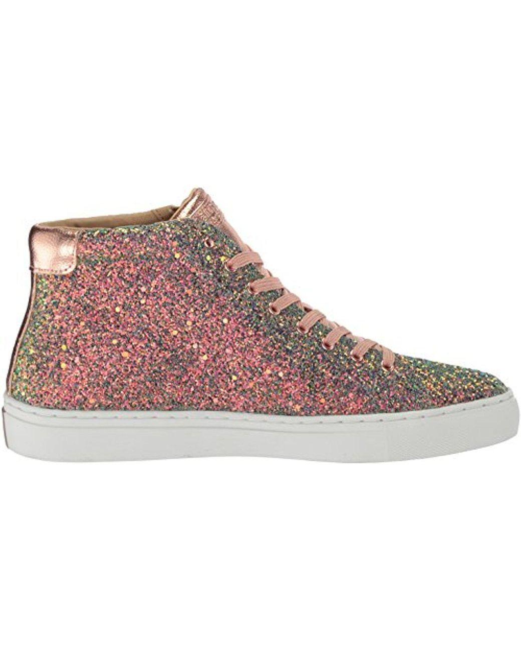 3efad401e4b Lyst - Skechers Side Street-rock Glitter Sneaker - Save 36%