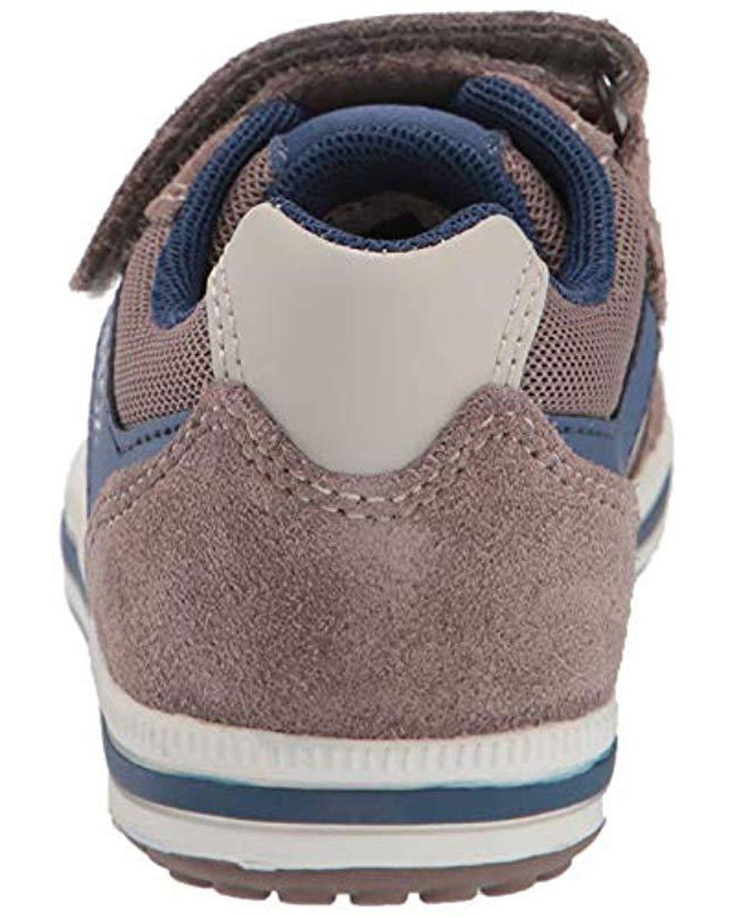 Jr Vita Low Handtaschen Sneaker Jungen B Top Geox Schuheamp; wP8n0kXO