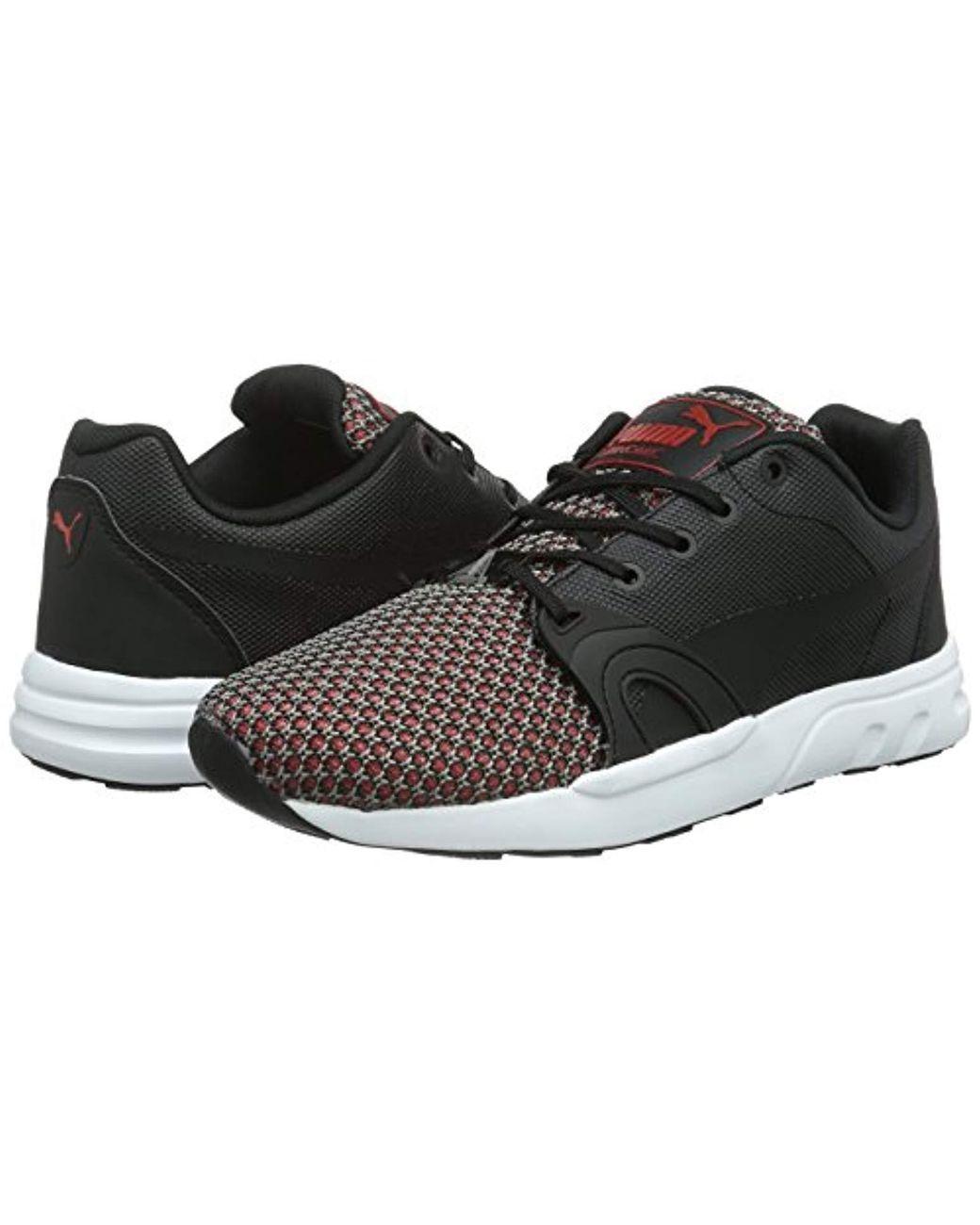 Men Low For In Sneakers Lyst Top Puma S Xt Black Filtered's rdCBexo