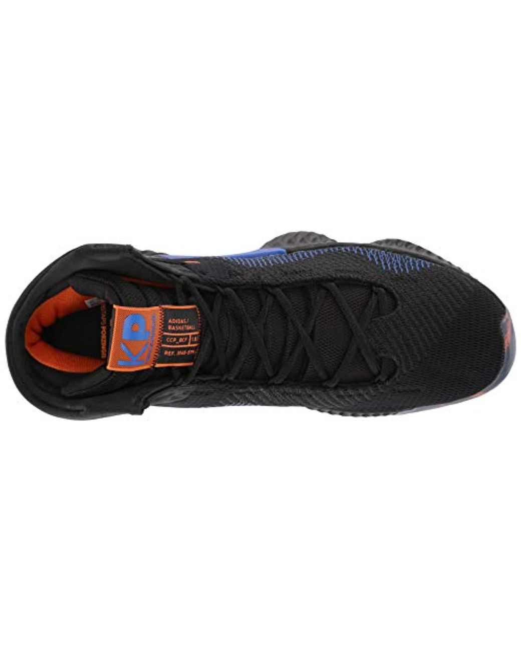 938f0e162 Lyst - adidas Originals Pro Bounce 2018 Basketball Shoe in Black for Men