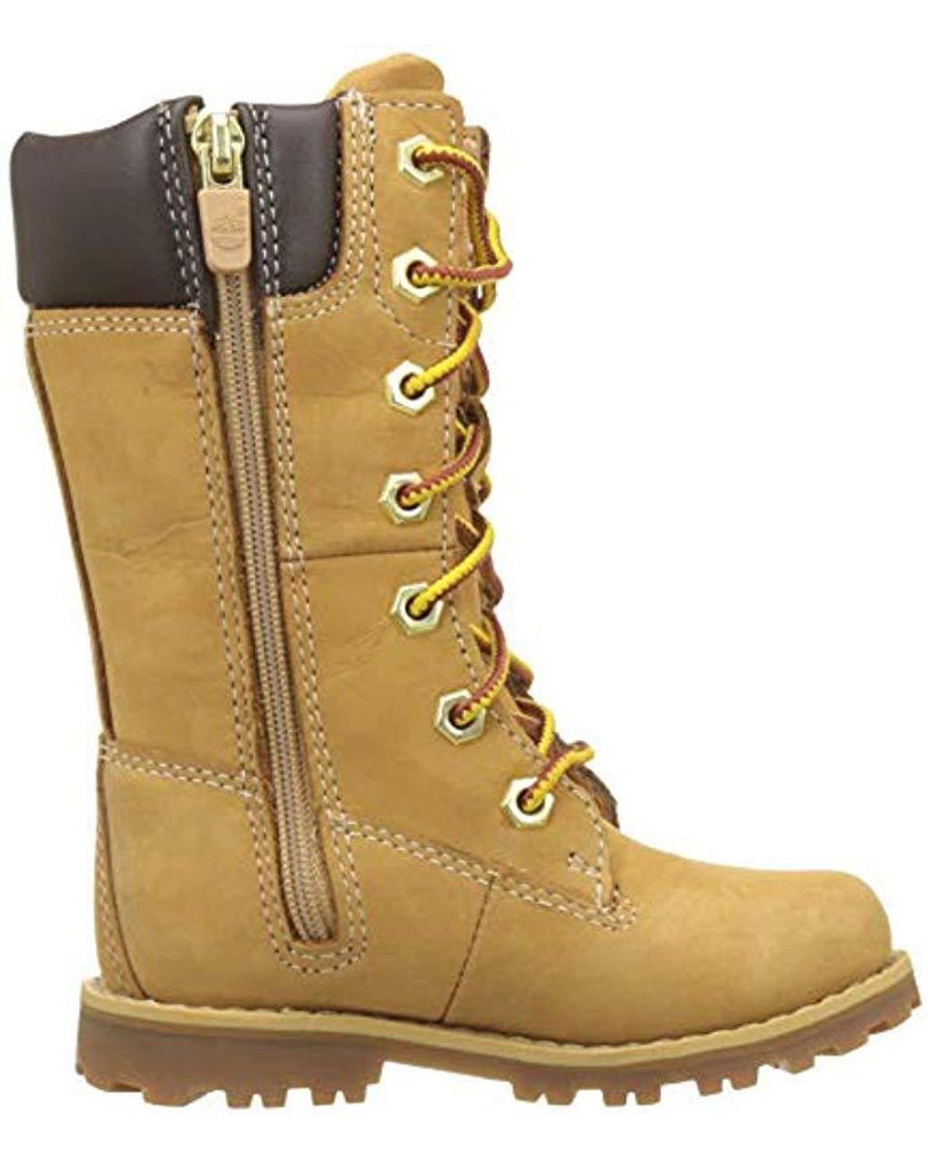 Estados Unidos gran selección de colores armoniosos Zapatos y complementos Zapatos Botas para Niñas Zapatos Timberland ...