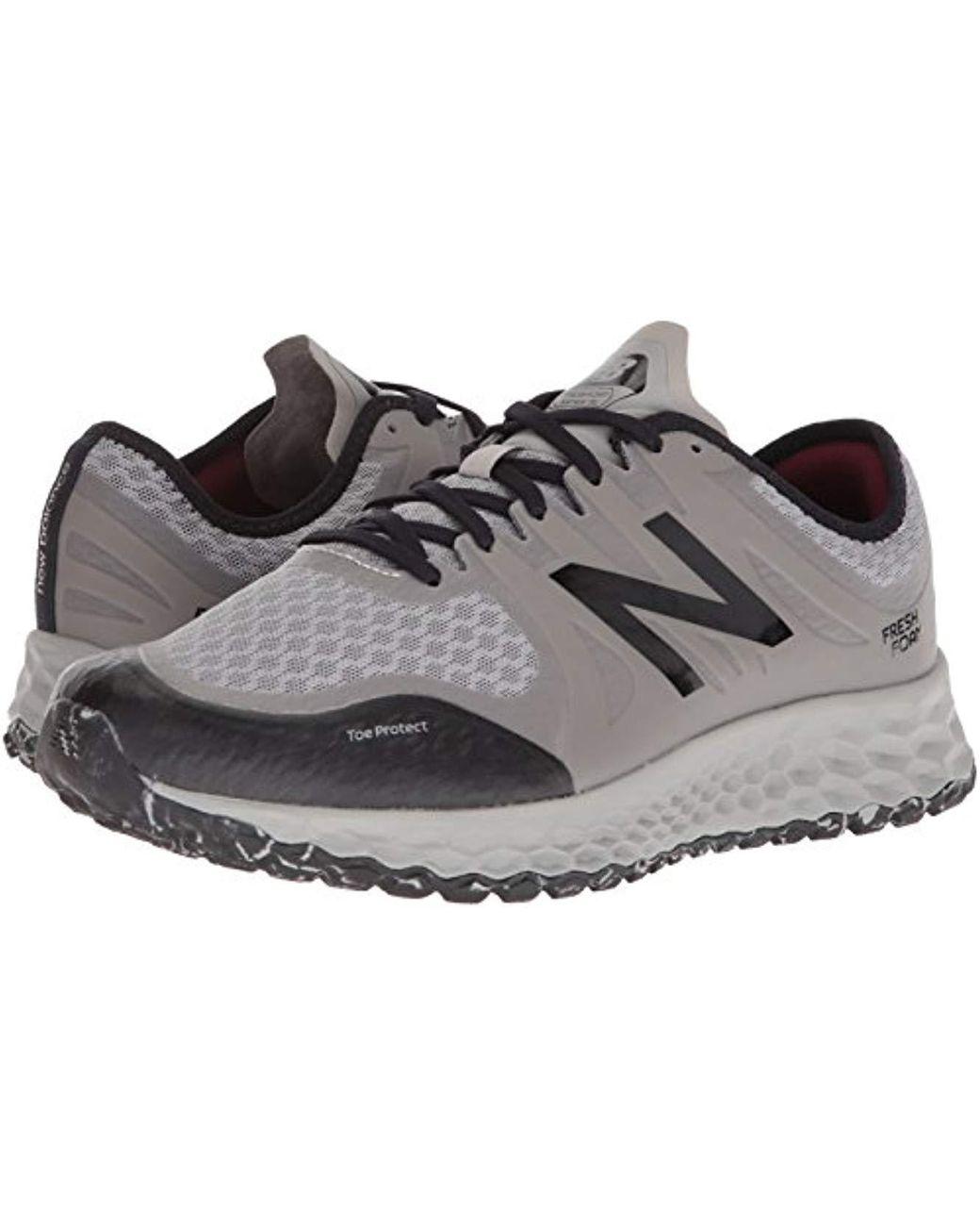 zapatillas goretex hombre new balance