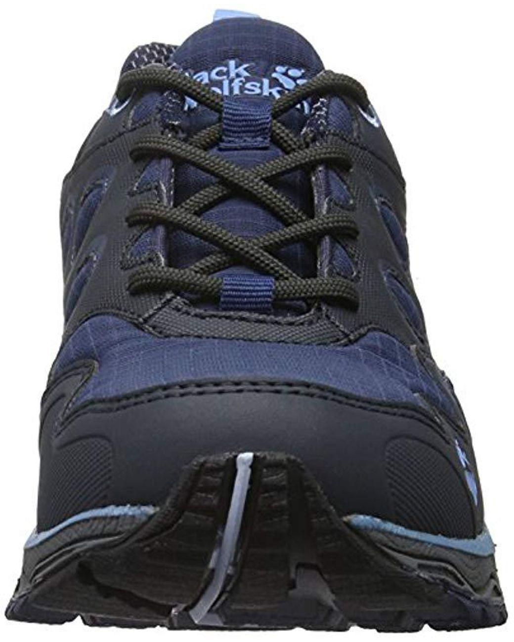 2f2f3ca0b Women's Blue Venture Fly Texapore Low W Rise Hiking Boots