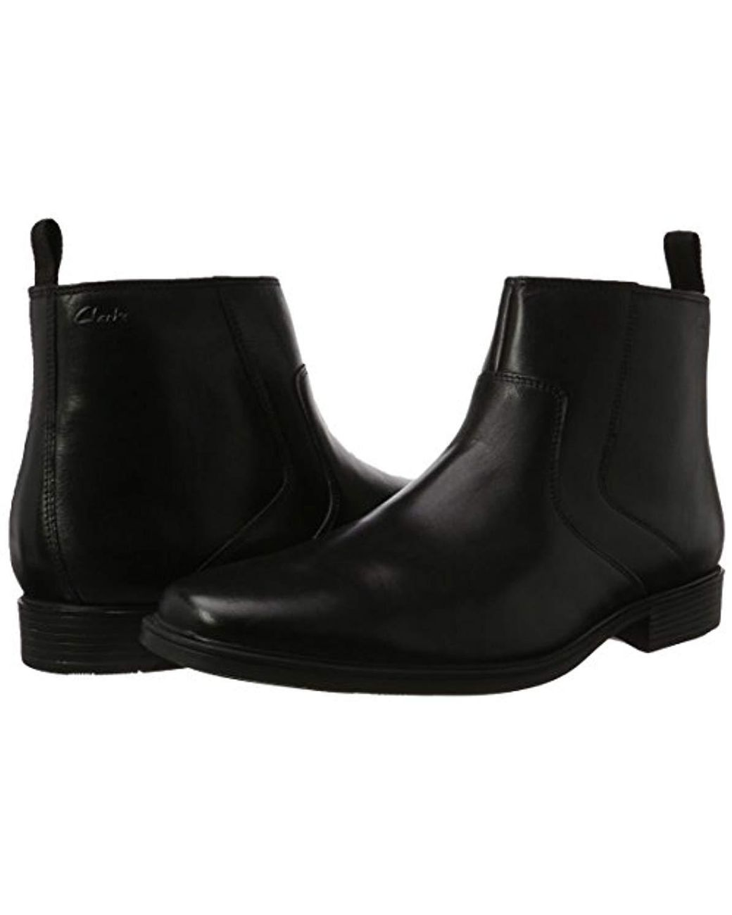 Clarks Trace Fall Botas Chelsea para Mujer