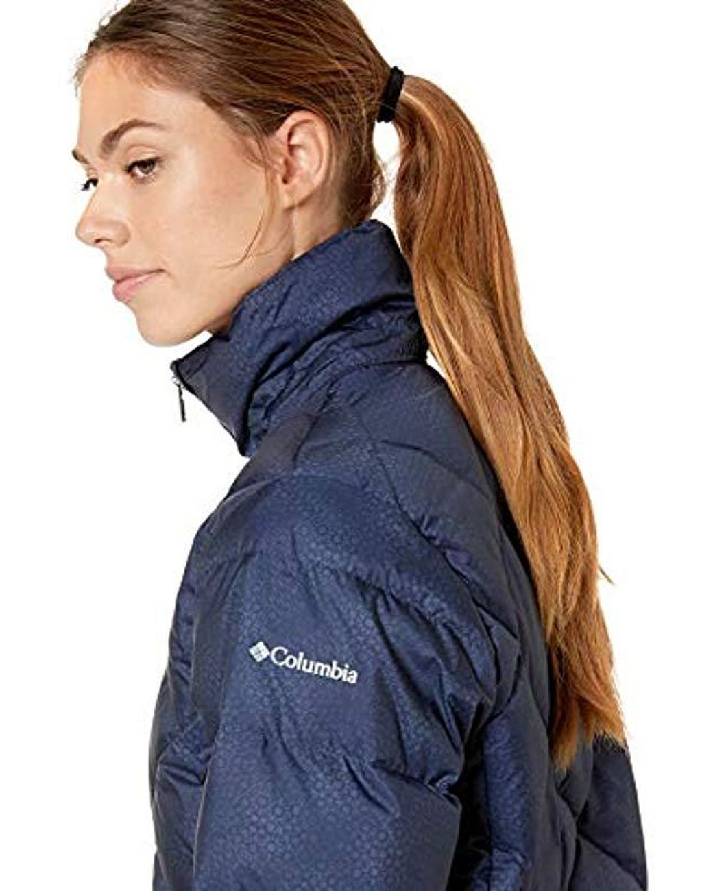 Columbia Womens Plus Size Mount Erie Interchange Winter Jacket Insulated Jacket