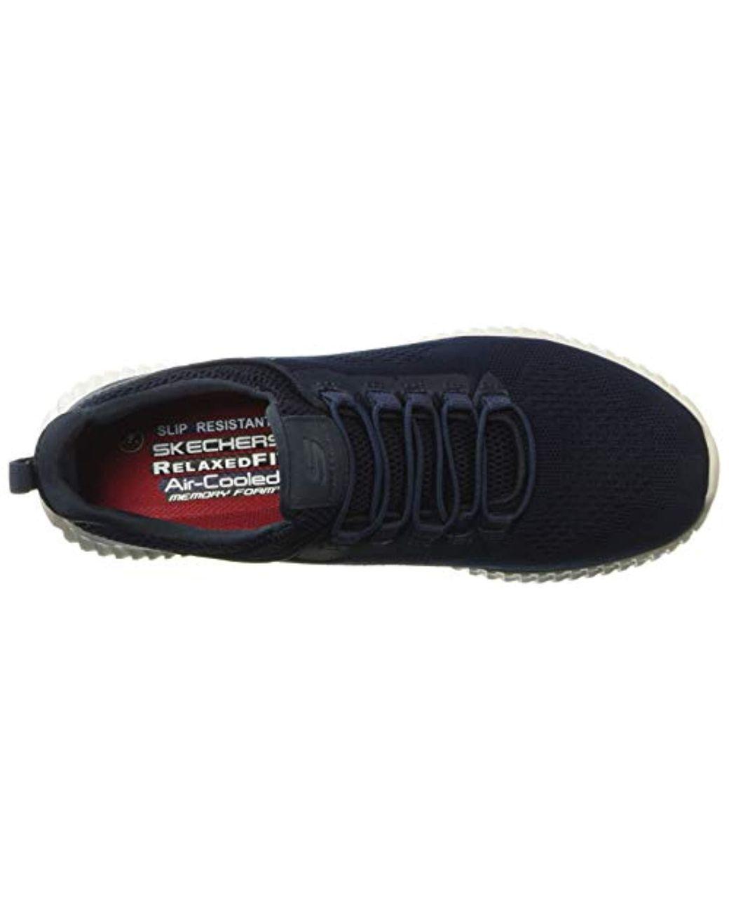Men's Shoes Skechers Men's Cessnock Food Service Shoe Clothing, Shoes &  Accessories vizi.co.za