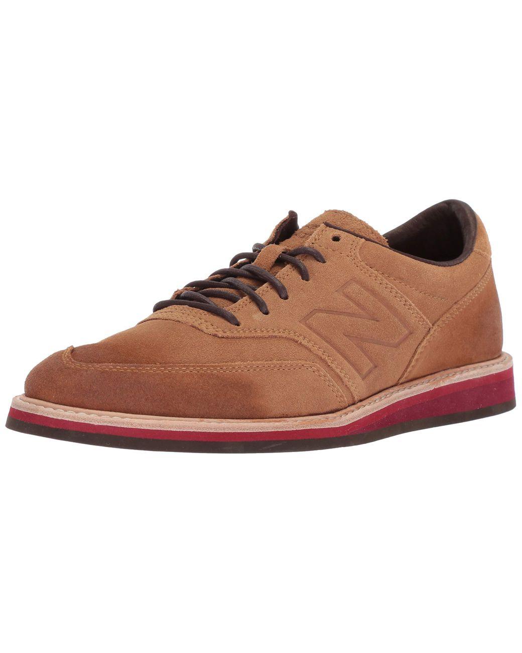 New Balance Leather 1100 V1 Walking