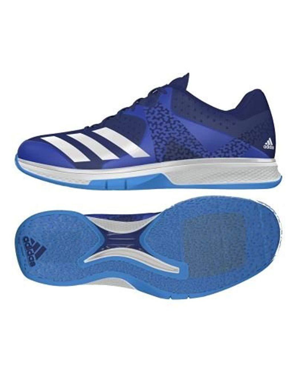 Men's Handball Performance Counterblast Shoes S Blue mN0wn8
