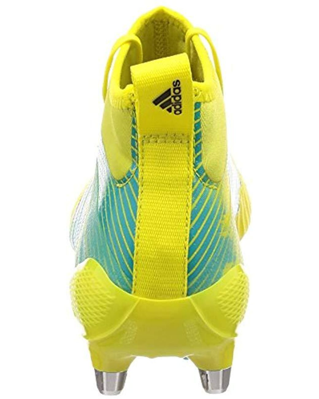 release info on new arrivals arriving adidas Predator Flare (sg) Footbal Shoes in Yellow for Men - Lyst