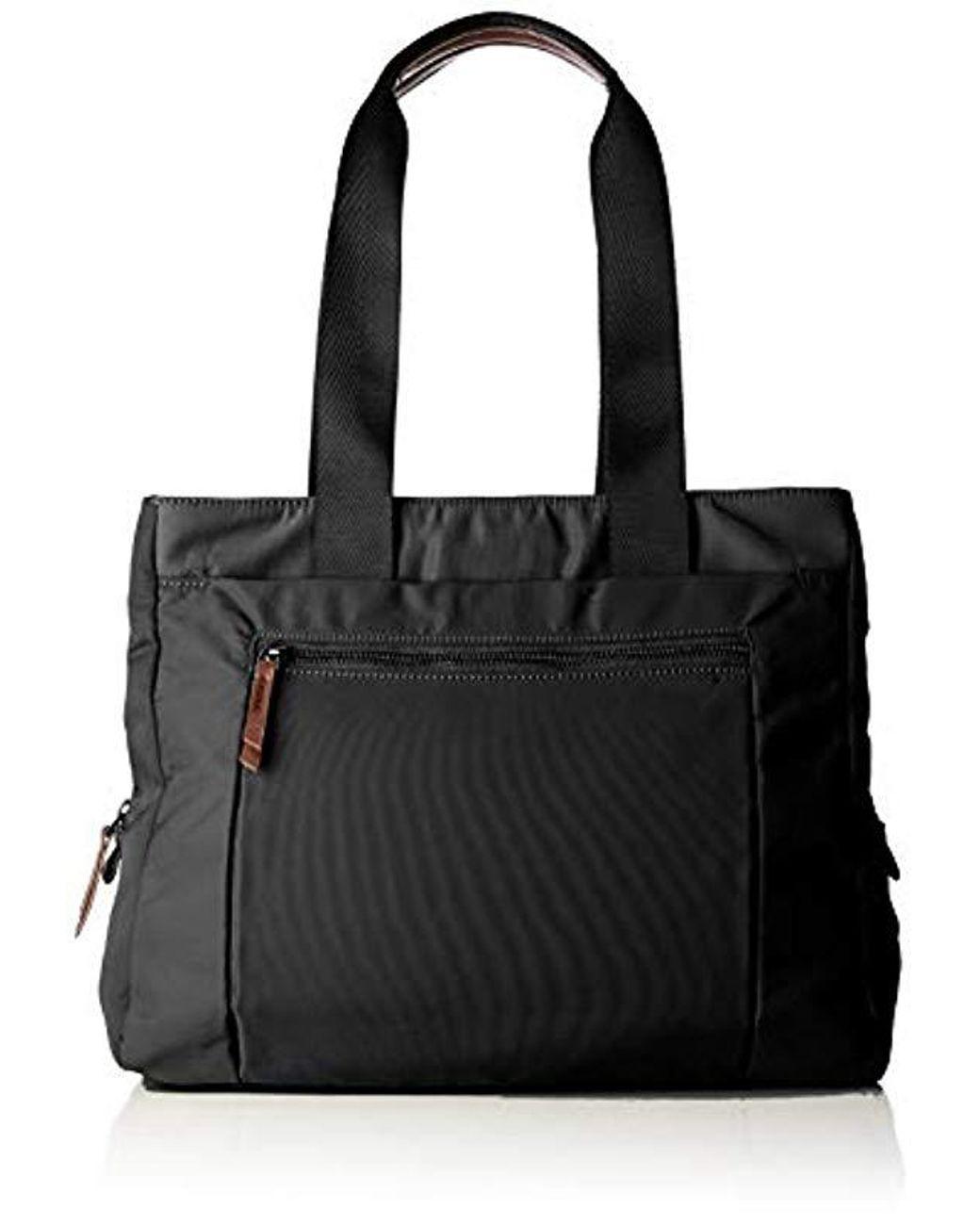 Details about Womens Clarks Light Weight Shoulder Bag Raina Lea