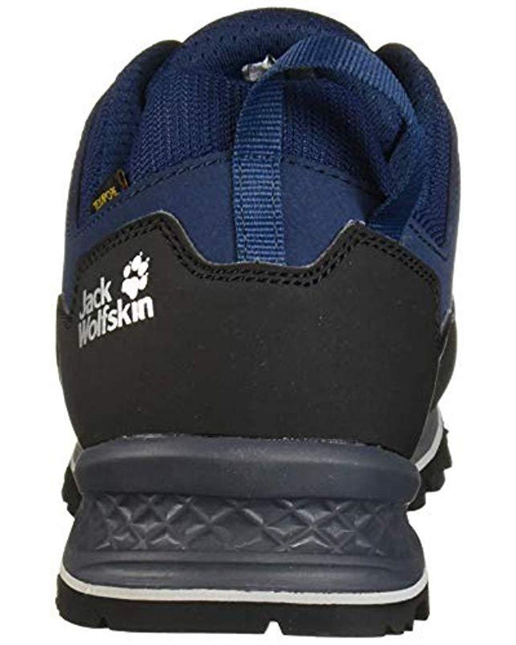 watch innovative design super popular Jack Wolfskin Scrambler Lite Texapore Low M Rise Hiking ...