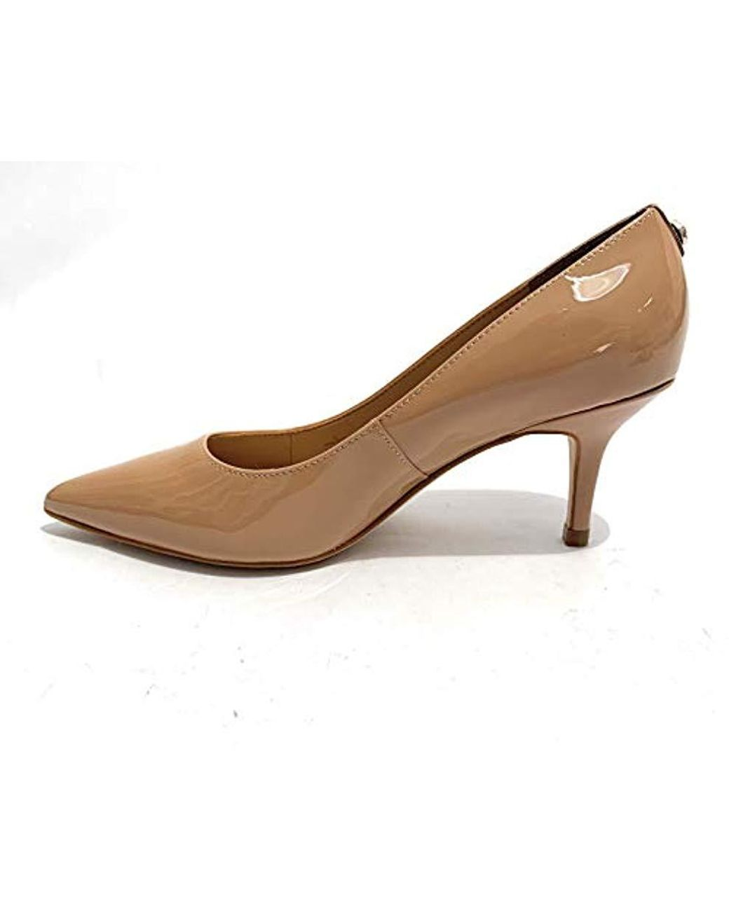Guess Footwear Dress Sling Back Scarpe col Tacco con Plateau Donna