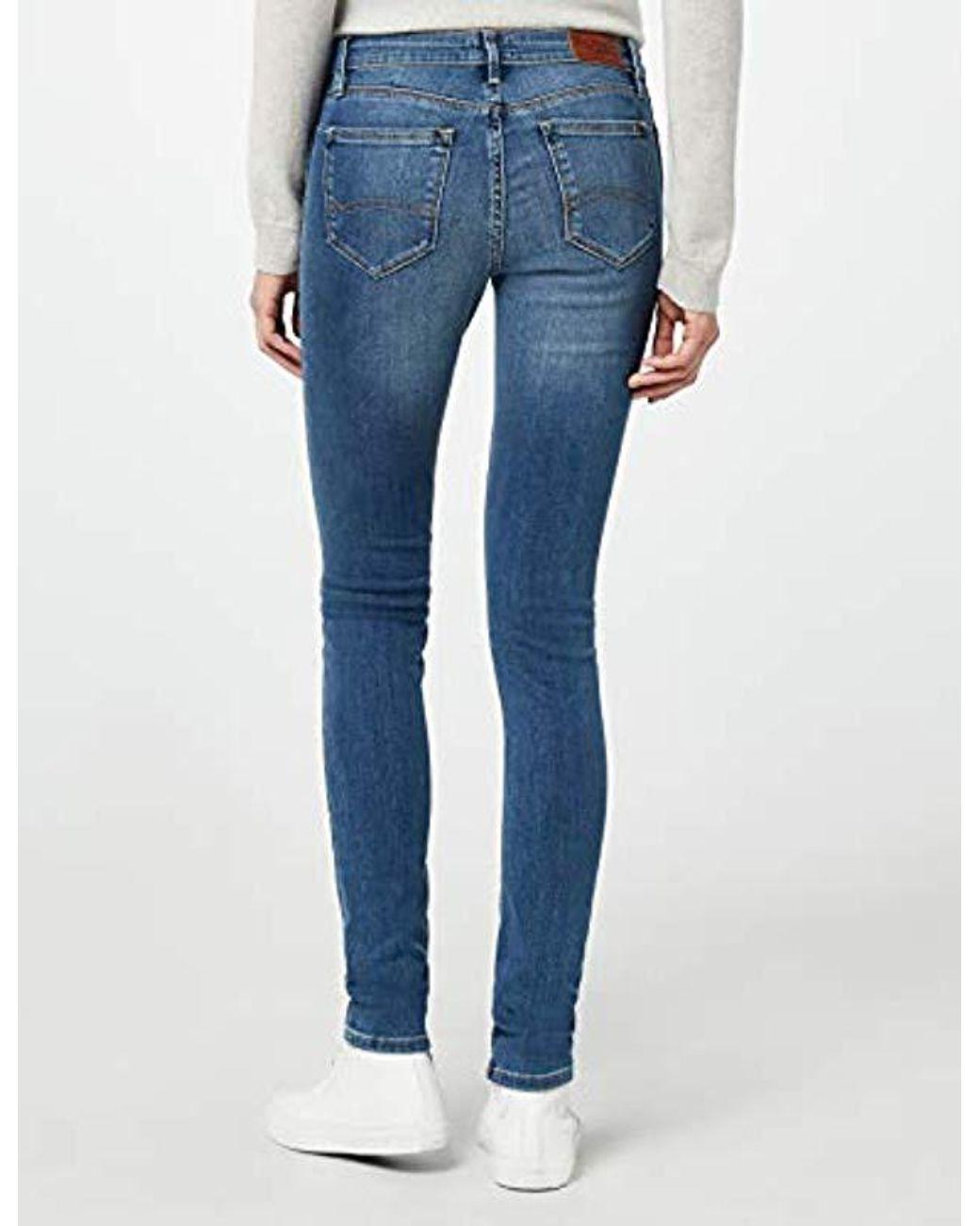 Hilfiger Denim Suzzy NMST Jeans Donna