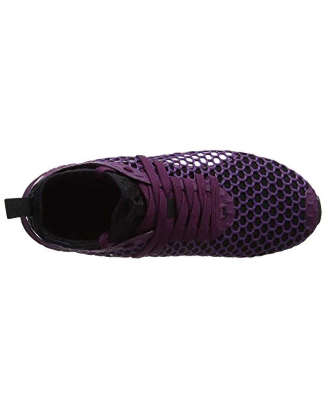 Coloris Ignite Femme NetfitChaussures Dual De Violet Running 0NOm8wnv