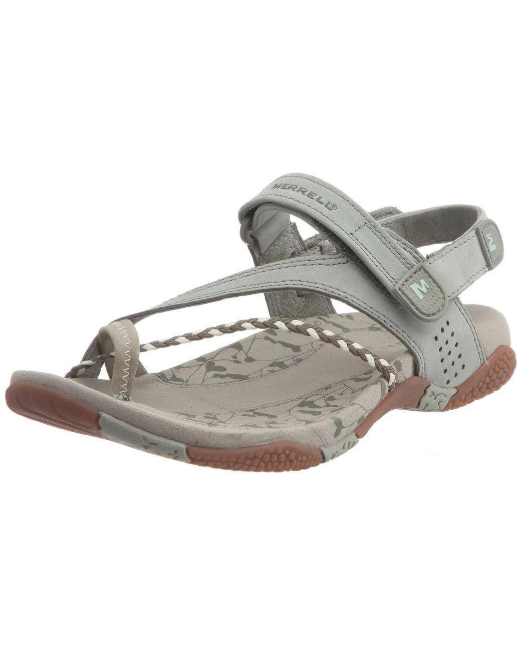 merrell siena sandals size 8 nike