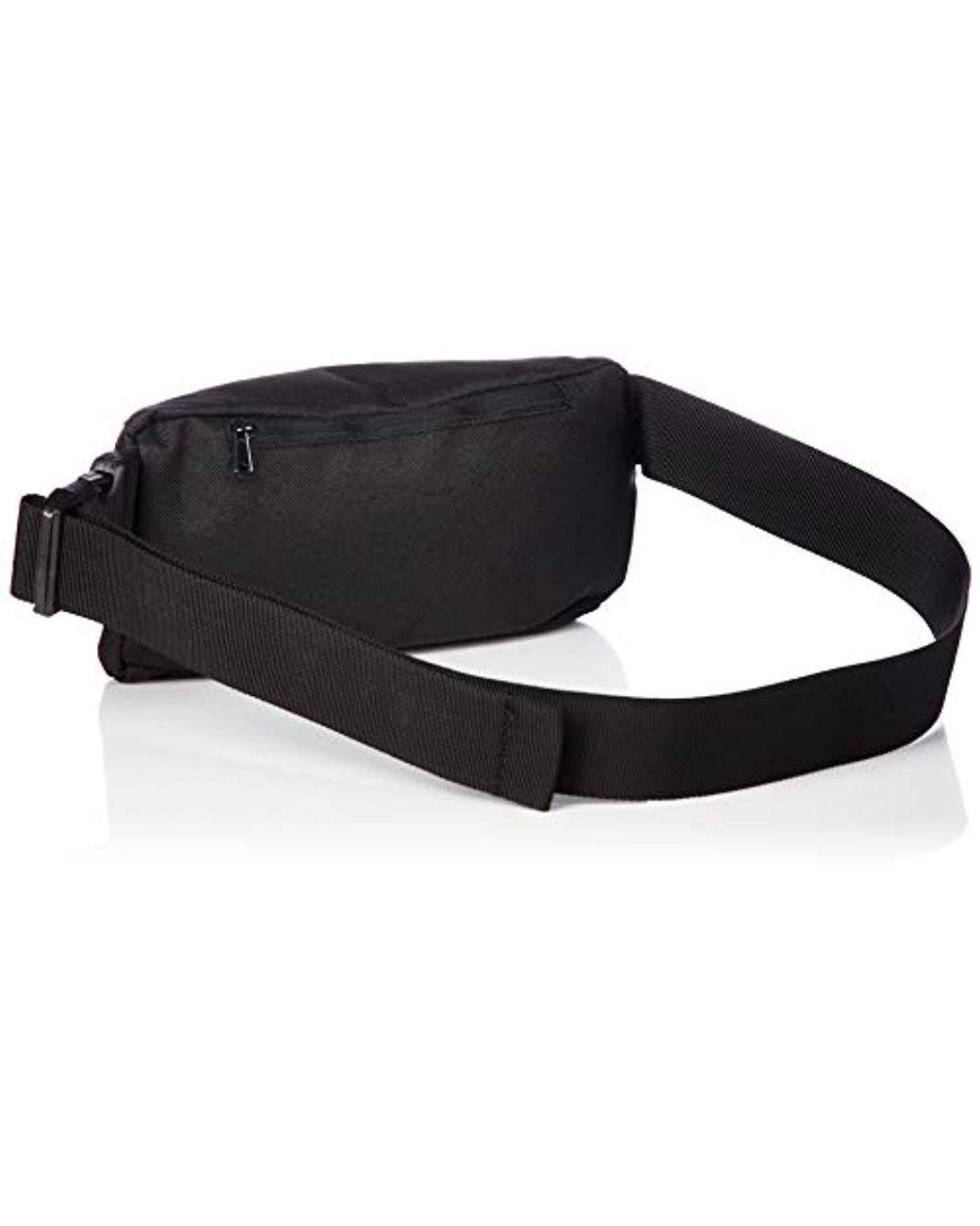 Reebok Style Found Waistbag Black DM7179