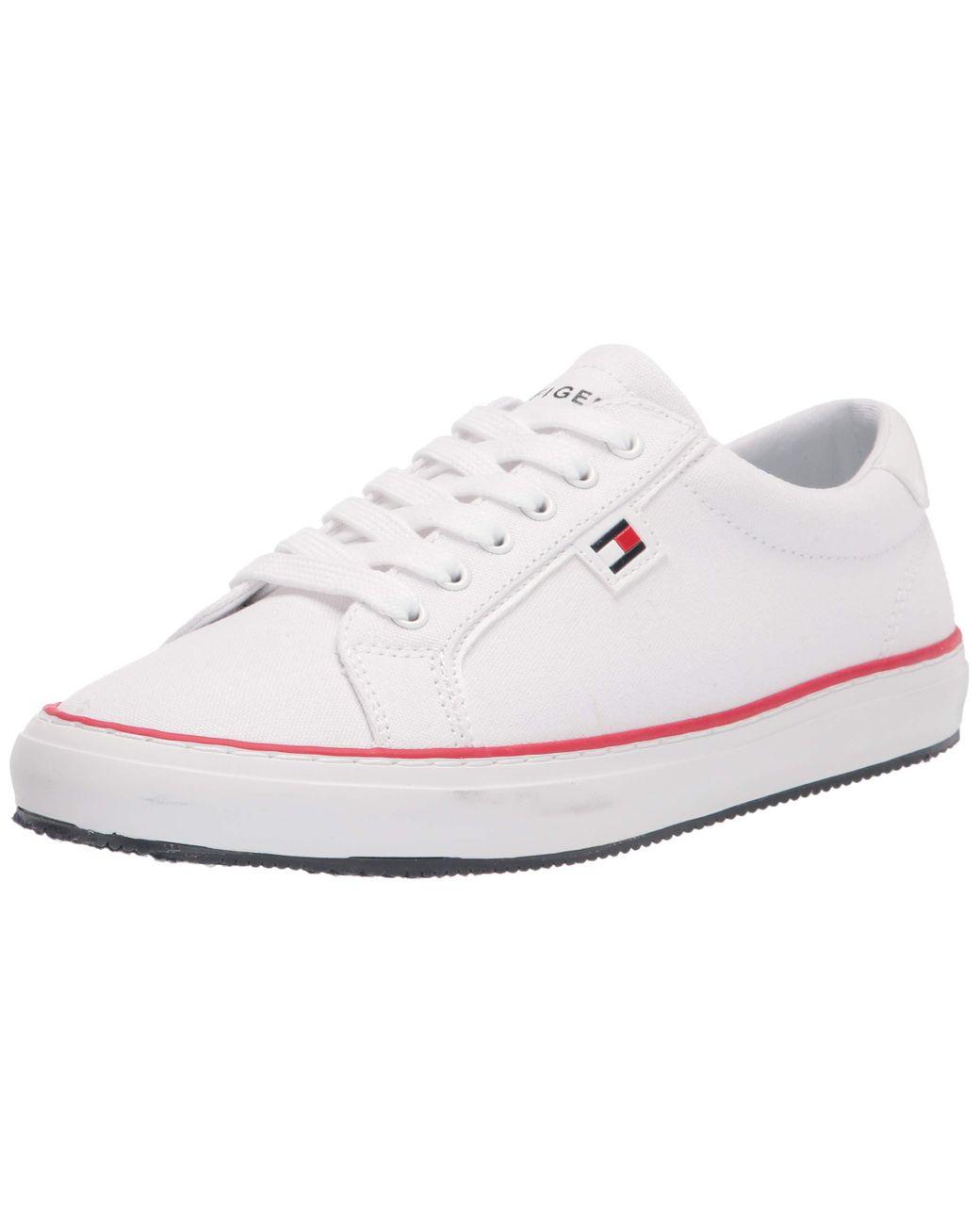 נעלי סניקרס לנשים טומי הילפיגר Tommy Hilfiger Women's Twpalmi2