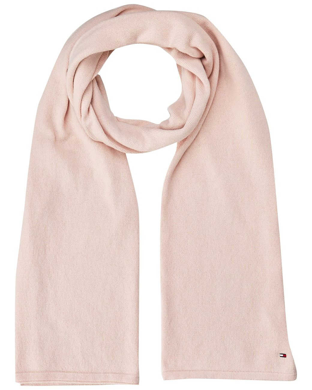 Tommy Jeans Femme BASIC KNIT DENIM SCARF Echarpe