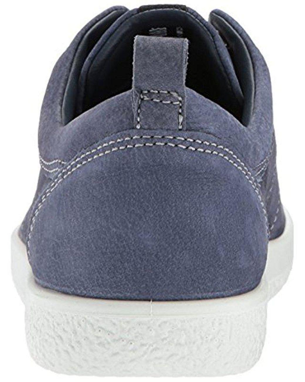 Amazon 1 Day ECCO footwear sale from $52: sneakers, dress