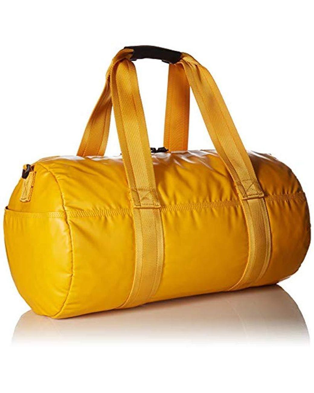 Diesel Mens Boldmessage F-bold Duffle Travel Bag