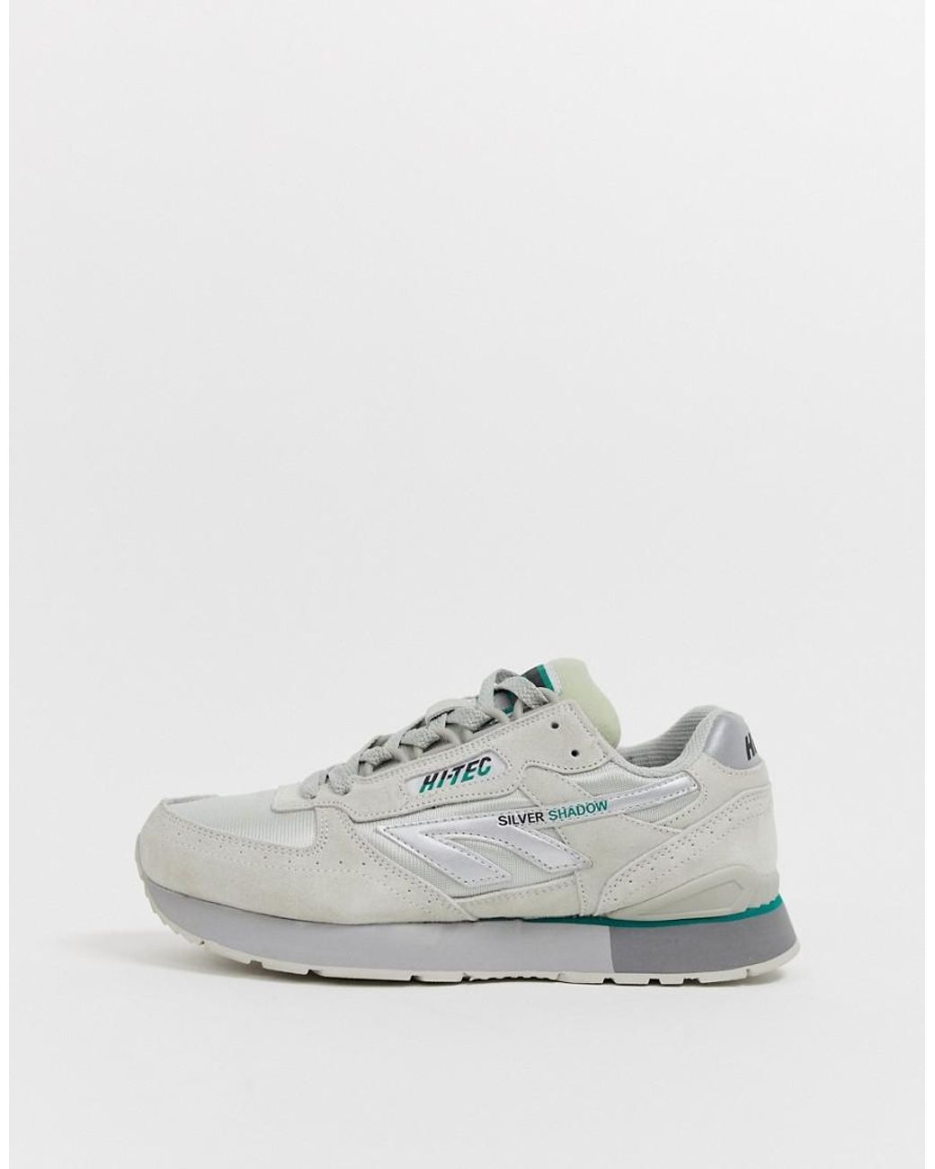 silver shadow trainers factory store