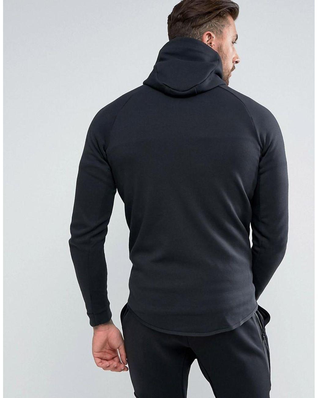 pantalon nike tech fleece zalando