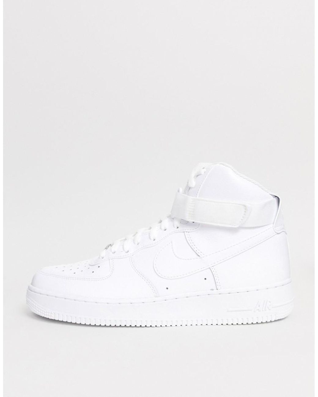 Air Force 1 High '07 Sneakers In White